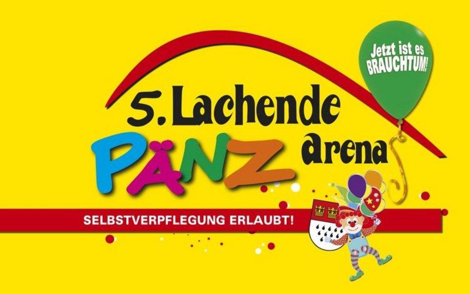 Parken Lanxess Arena Köln