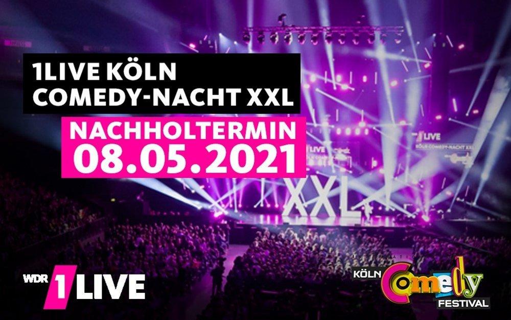 Eins Live Comedy Nacht 2021 Tickets
