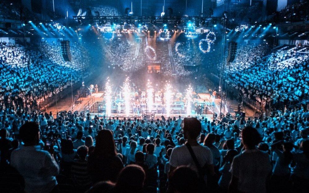 Veranstaltungen Lanxess Arena 2021