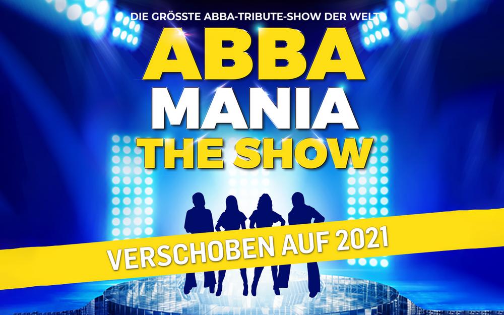 Abba The Show Köln