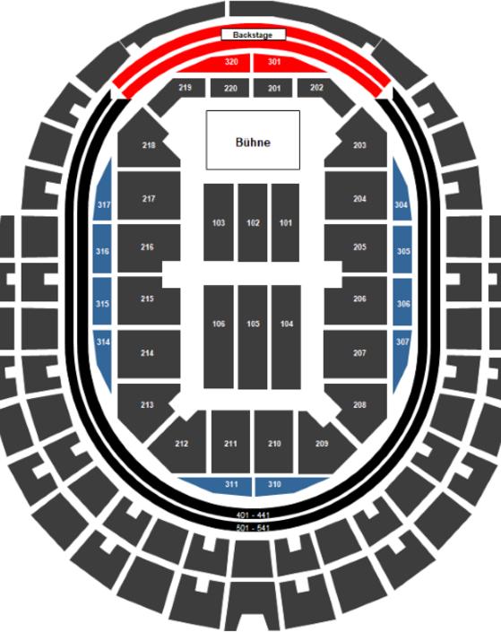 Köln Arena Konzerte 2021