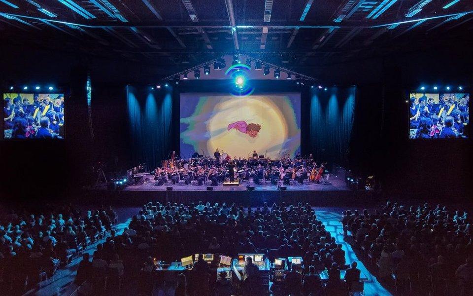 Disney In Concert Köln 2021